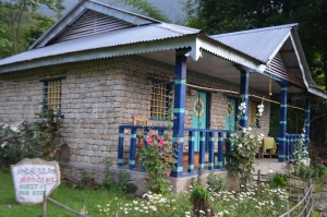 Daragaon Village Retreat